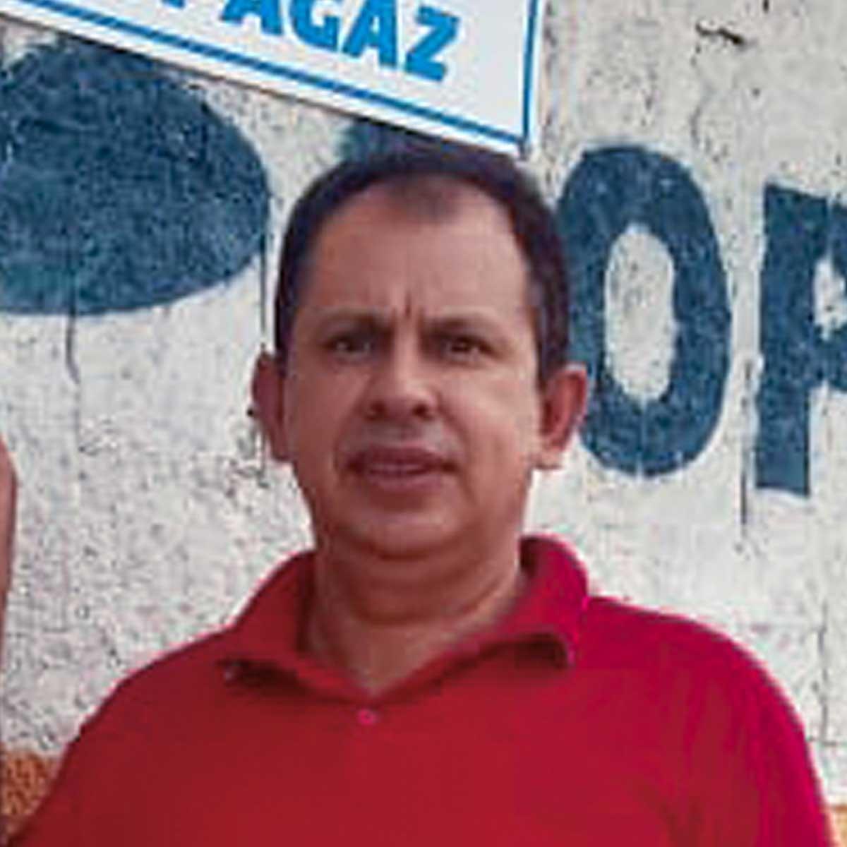 Geovani Batista de Souza